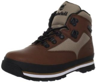 Timberland Euro Hiker Boot (Toddler/Little Kid/Big Kid) Shoes