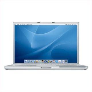 Apple M9969LLA PowerBook G4 Laptop Computer (Refurbished)