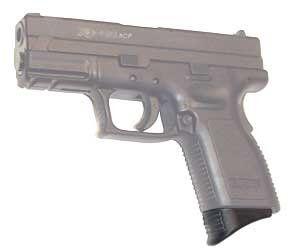 Pearce Grips PG XD45 Springfield Armory XD Series Grip
