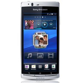 Sony Ericsson XPERIA ARC Silver   Achat / Vente SMARTPHONE Sony