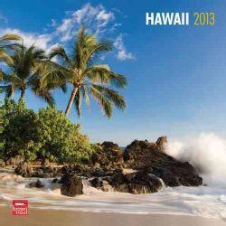 Hawaii 2013 Calendar (Calendar)