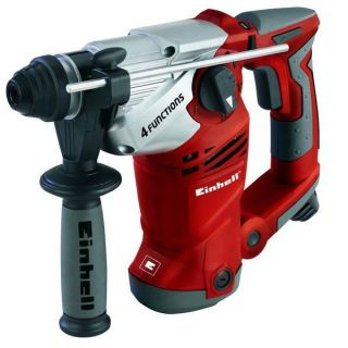 Marteau perforateur RT RH 26 Einhell   Marteau perforateur . Vitesse