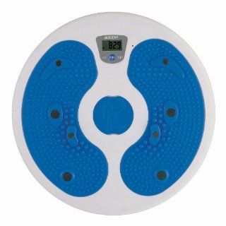 Pellor Foot Massage Round Magnetic Figure Twister Trimmer