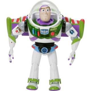 Toy Story Buzz Electronique 30 cm   Achat / Vente UNIVERS MINIATURE