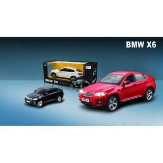 BMW X6 1/24 Blanc   Achat / Vente RADIOCOMMANDE TERRESTRE BMW X6 1/24