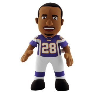 Minnesota Vikings Adrian Peterson 14 inch Plush Doll