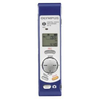 Olympus W 10 Digital Voice Recorder