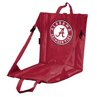 University of Alabama Crimson Tide Lightweight Folding Stadium Seat
