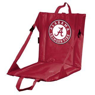 University of Alabama Crimson Tide Lightweight Folding Stadium Seat