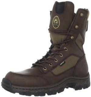 Irish Setter Mens Havoc WP 10 Big Game Boot Shoes