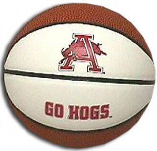 Arkansas Razorbacks Foto Basketball