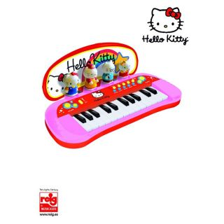 Piano 24 Touches   Hello Kitty   Achat / Vente IMITATION INSTRUMENT
