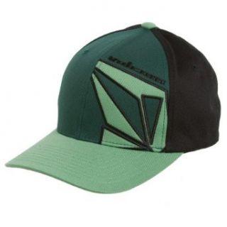 Volcom   Transplant XFit Flexfit Hat Mens Ball Caps, Size