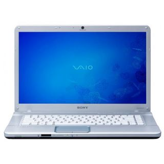 Sony VAIO VGN NW150J/S Laptop (Refurbished)