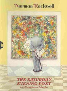 Norman Rockwell 2011 Calendar (Calendar)