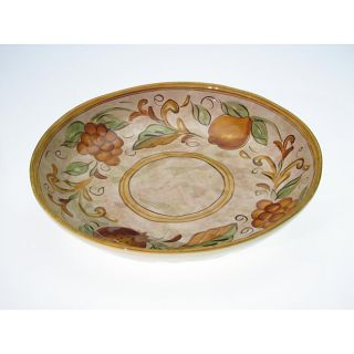 Certified International Milano 13 inch Pasta/ Serving Bowl