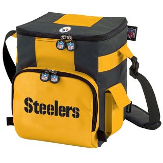 Pittsburgh Steelers 18 Can Cooler