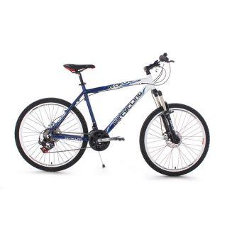 26 Cordoba bleu KS Cycling U   Achat / Vente VTT VTT semi rigide 26