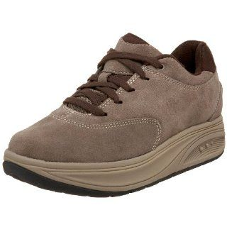 Womens Es Glenice Fashion Sneaker,Dark Taupe Suede,5 W US Shoes
