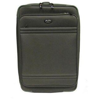 Zero Halliburton Generation IV 24 inch Expandable Upright Luggage