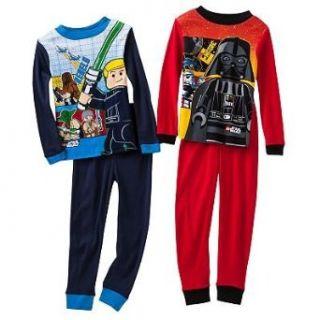 Lego Star Wars Sith vs. Jedi Pajama Set   Boys (8