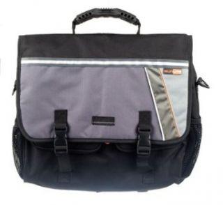 Sunlite C Sport Urban Bent Bicycle Messenger Bag Clothing