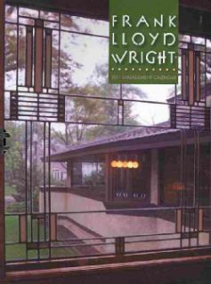 Frank Lloyd Wright 2011 Calendar (Calendar)