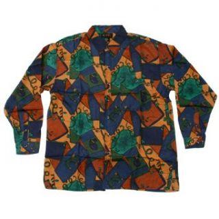 Mens Dress Casual Silk Shirts  Clothing
