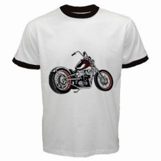 Mens Customized CUSTOM CHOPPER HARLEY DAVIDSON MOTORCYCLE