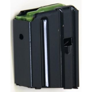 ProMag Colt AR 15 Flush Fit 10 round Rifle Magazine