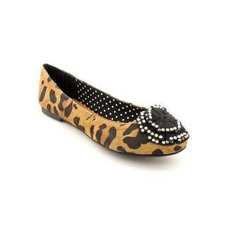 Madden Girl Womens Hoolah Fabric Casual Shoes