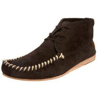FRYE Mens Alex Chukka Boot Shoes