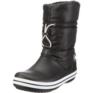 Crocs Womens Crocband Winter Boot Shoes