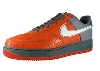 Nike Air Force 107 Low Premium New York City Edition (9) Shoes