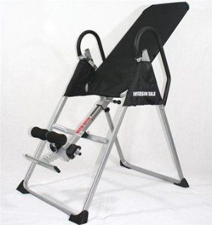 Pro Fitness Deluxe Inversion Table   Spinal Therapy