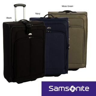 Samsonite 29 inch Upright Expandable Tow Luggage
