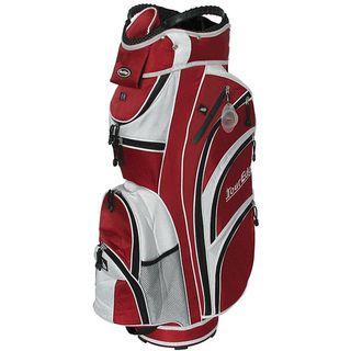 Tour Edge Red Max D Cart Golf Bag
