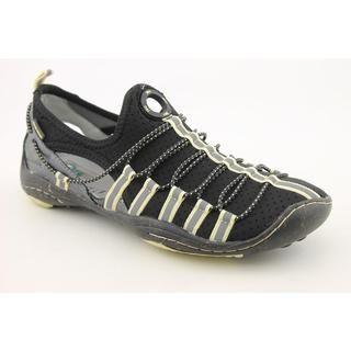 Jambu Womens Waterbug Barefoot Mesh Athletic Shoe (Size 6
