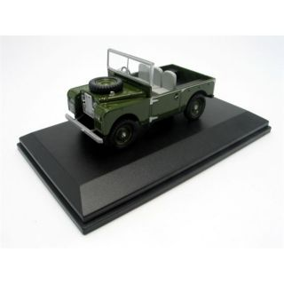 OXFORD 1/43 LAND ROVER 88 Inch   Achat / Vente MODELE REDUIT MAQUETTE