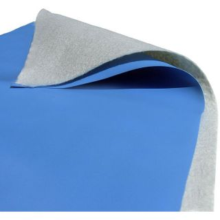 Oval Swimming Pool Liner Pad (12 x 20 Oval)