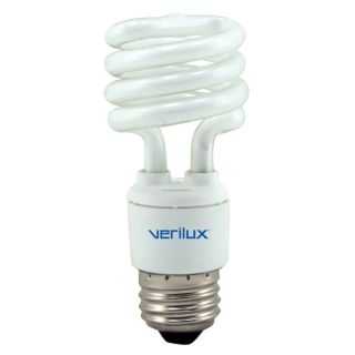 Verilux 13 watt Broad Spectrum Fluorescent Light Bulb (Pack of 2