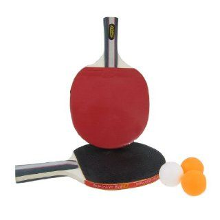 Como Pair Table Tennis Double side Rubber Sidewards Pat