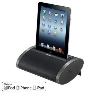 IHOME ID48 station daccueil iPod/iPhone/iPad   Achat / Vente STATION