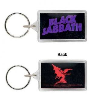 Black Sabbath   Masters Keychain Clothing