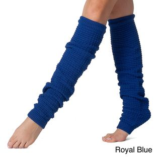 American Apparel Long Legwarmer