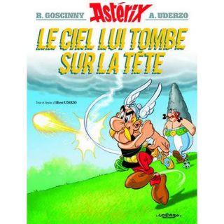 Astérix t.33 ; le ciel lui tombe sur la tête   Achat / Vente BD