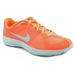 com Nike Lunaracer+ Mens Size 7.5 Orange Cross Training Shoes Shoes