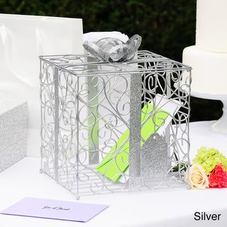 Reception Gift Card Holders