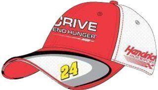 Jeff Gordon CFS NASCAR Spring 2012 Drive To End Hunger Old