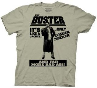 Its Always Sunny In Philadelphia, The Duster T Shirt